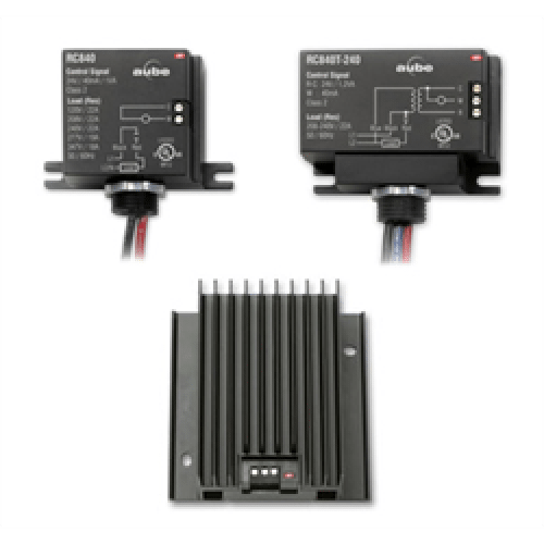 Thermostat Relays