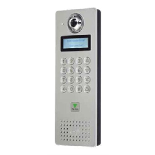 Paxton Net2 Entry Intercom
