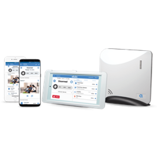 Alula Connect+ Alarm