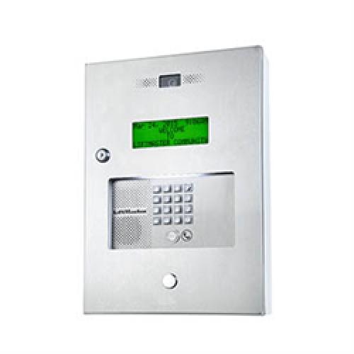 Telephone Entry Intercom