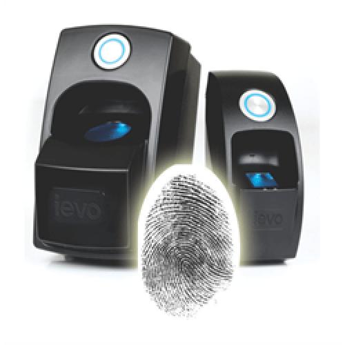 Fingerprint & Biometric