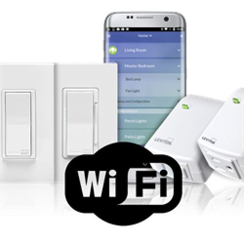 Leviton Decora Smart WIFI