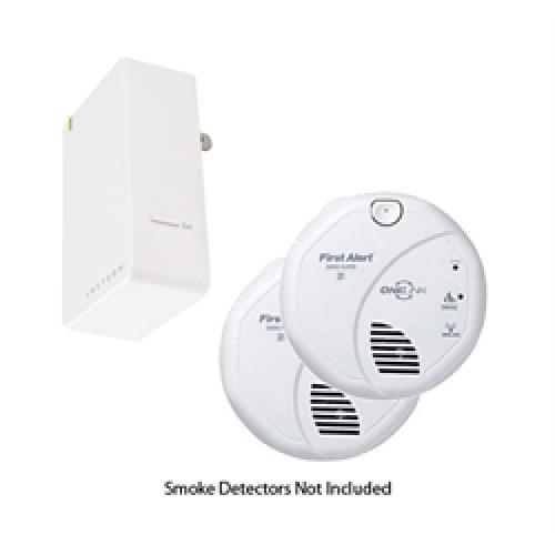 Insteon Smoke Detectors