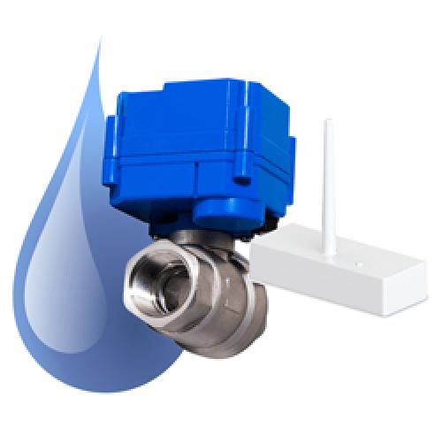 Insteon Water Sensors & Valves