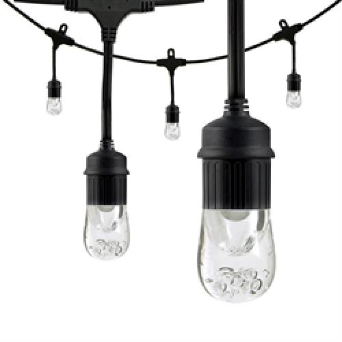LED Cafe Patio Lights
