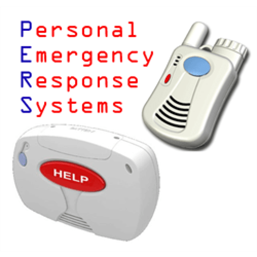 PERS Personal Emergency Response