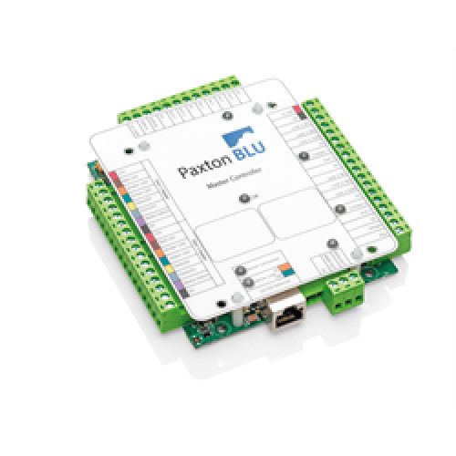 Paxton Blu Hosted Access Control
