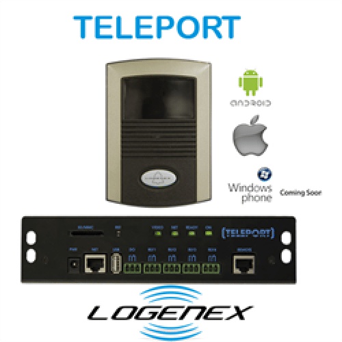 Teleport IP Intercom