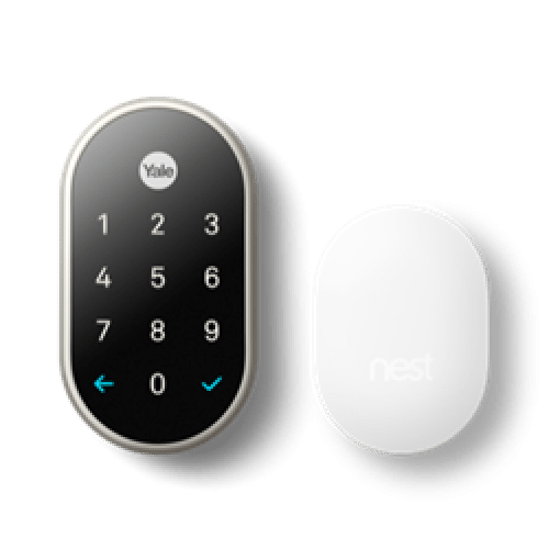 WiFi Smart Locks