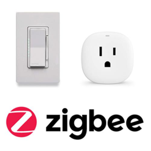 Zigbee Automation