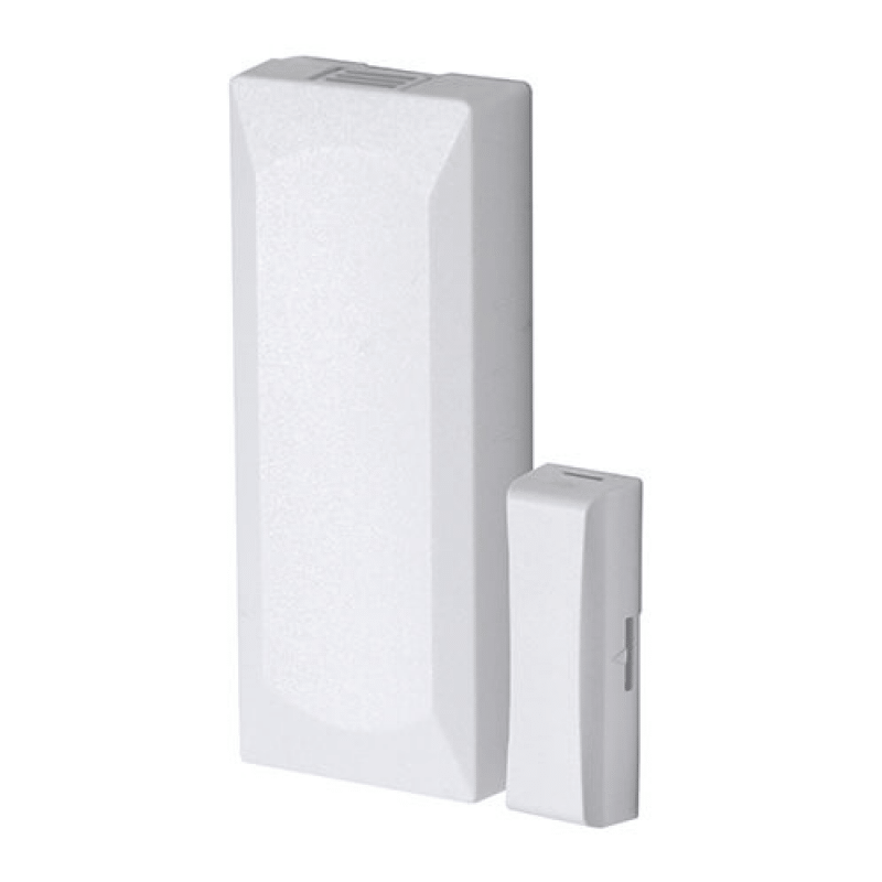 2GIG Wireless Thin Door Window Contact Sensor Transmitter 2GIG-DW10-345 NEW