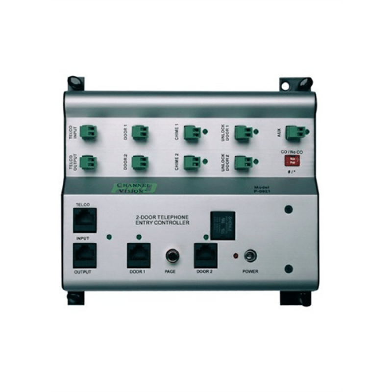DP Door Station Use with P-0920 //P-0921