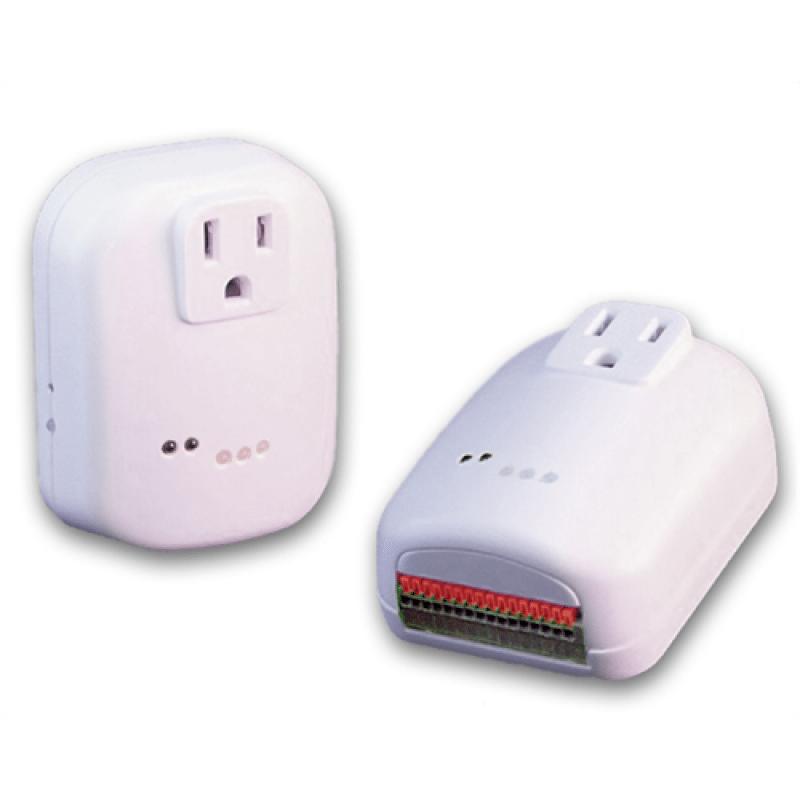 UMI-32-W Simply Automated UPB Input//Output Module