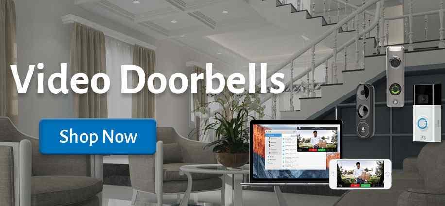 Smart Home Automation Security Distributor Aartech Canada Toronto Ontario